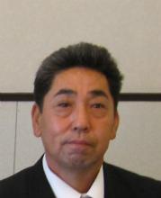 代表取締役 清水生樹